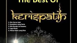 Download Mp3 Kerispatih Lagu Terbaik Bikin Baper