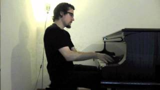 Knowing Smile (piano solo) 10.12.2011
