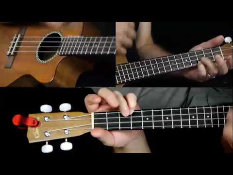 How To Play All Apologies by Nirvana on Ukulele | Uke Song Lesson ...