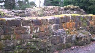 Malcolm Canmore's Tower Dunfermline Fife Scotland
