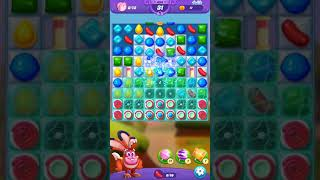 Candy Crush Friends Saga Level 694 NO BOOSTERS