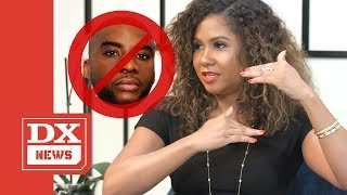 Angela Yee Apparently Unfollows Charlamagne Tha God After His Gucci Mane Interview
