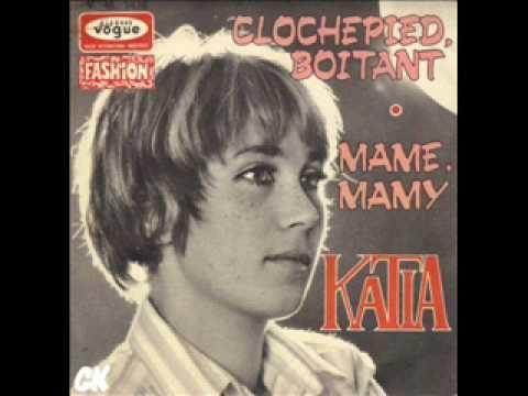 Katia - Clochepied, Boitant (1967)