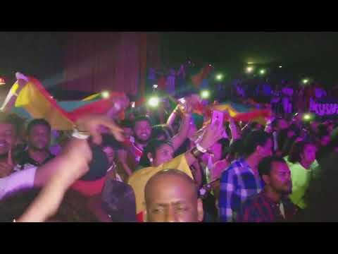 TEDDY AFRO - ETHIOPIA   Minnesota, June 30 2018