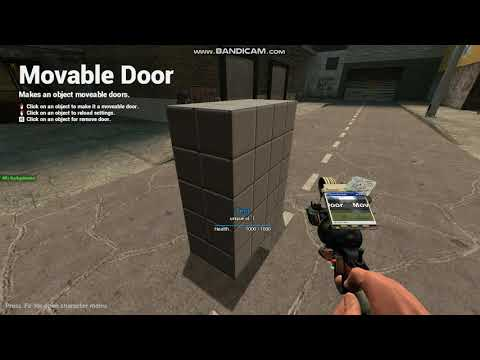🔥 A X L Movable doors [ KeyPad & Doors ] 🔥