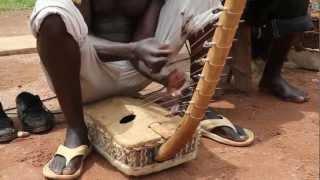 Adungu Cultural Troupe - Yom Chunta - The Singing Wells project