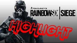 Rainbow six Highlight #1 - DOC