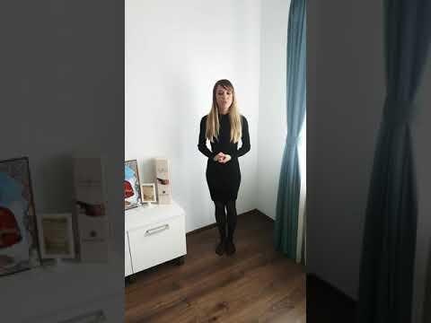 Georgiana Pop-Iisuse al meu prieten bun (Priceasnă) Live