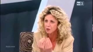 Barbara Lezzi (M5S): Virus Rai 2 - Siamo noi l