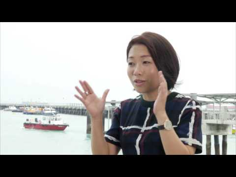 Faces of Maritime Singapore - Sze Kee Gho, Deputy Claims Manager, The Shipowners' Club (P&I)