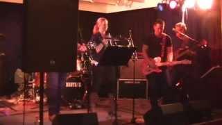 Countryband Montana - East Texas Pie - Spijkerboor 22-2-2014