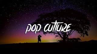 3REM - Pop Culture (Lyrics)