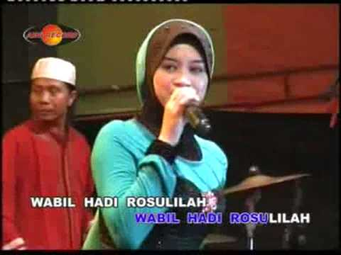 Maya Sari - Sholawat Badar (Official Music Videos)