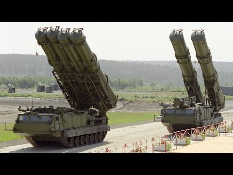 Moscow Air Defense Documentary