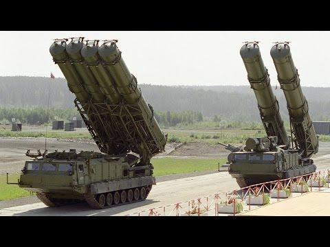 Moscow Air Defense Documentary
