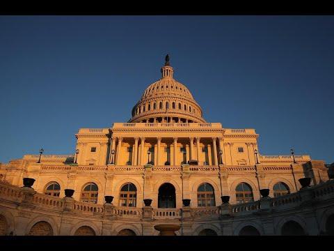 مشروع قانون في الكونغرس لتشديد الإتفاق النووي مع إيران  - نشر قبل 3 ساعة
