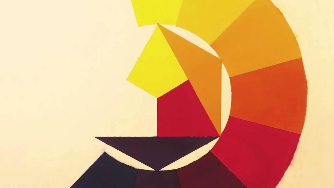 Itten color wheel youtube - Show color wheel ...