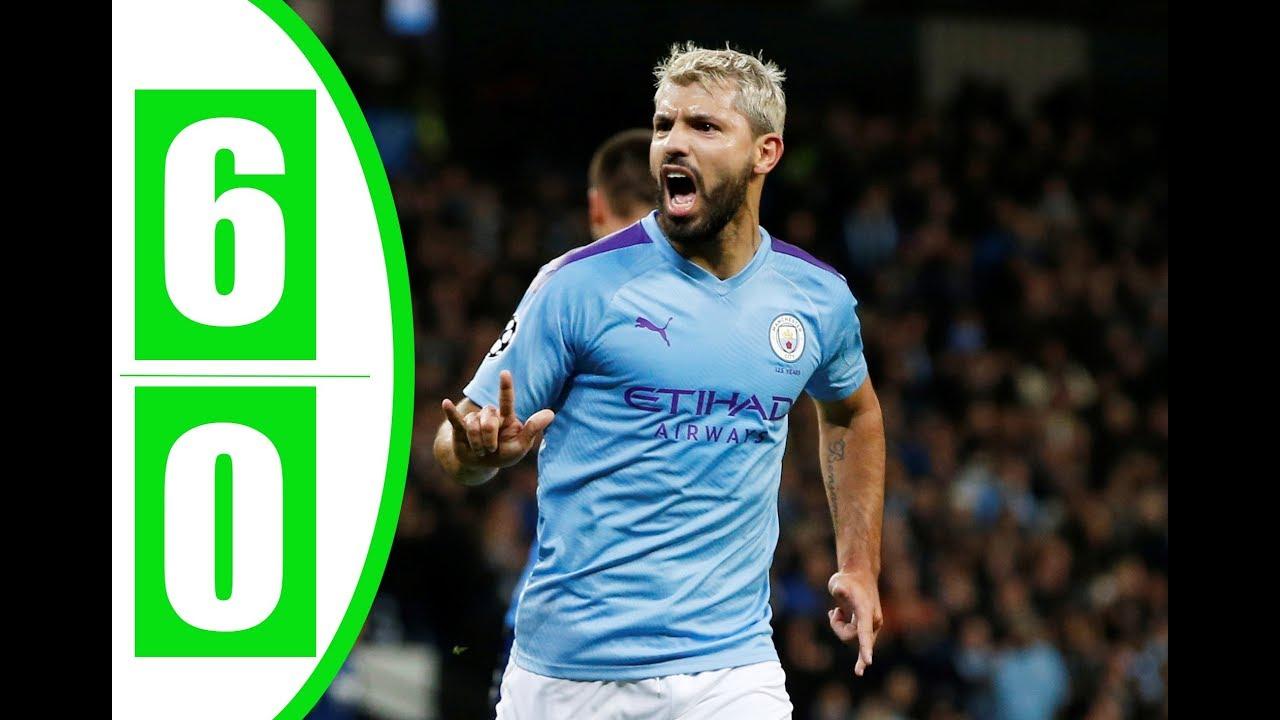 Man City Vs Chelsea 6-0 : Manchester City Vs Chelsea (6 ...