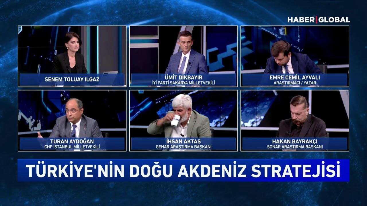 Türkiye'nin Doğu Akdeniz Stratejisi, '30 Ağustos Kararı' Tartışması