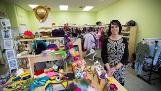 Loved Always Children's Consignment Boutique in Prince George, BC