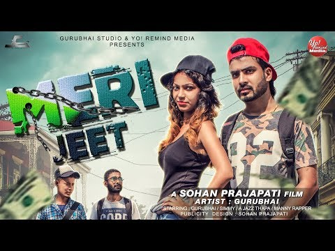 🔥latest-hindi-rap-songs-2017-|-meri-jeet---guru-bhai-official-|-music-video-2017-non-stop-new-rap