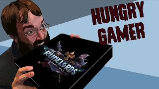 The Hungry Gamer Previews The Runelords Might Stage