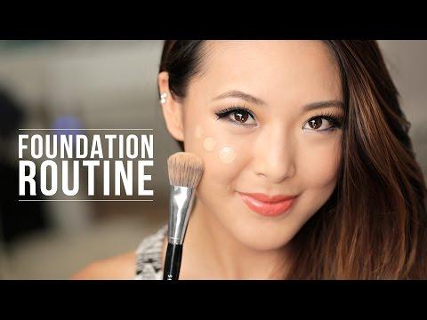 PERFECT SKIN Foundation Routine