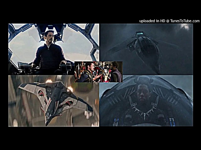 Starks Tech Versus Wankas Tech [Soundtrack: Gettin Money Mayne]