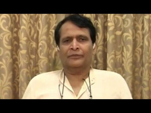 'Railway Station Or Art Gallery?' Suresh Prabhu Aims To Transform Railways