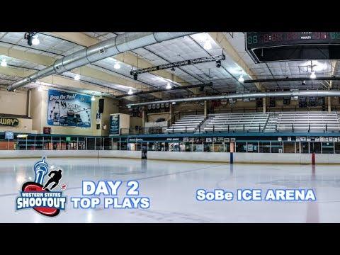 2018 WSHL Showcase Highlights - SoBe Ice Arena: Day 2