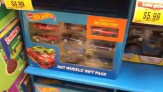 heads up for a hot wheels sale at ralphs kroger