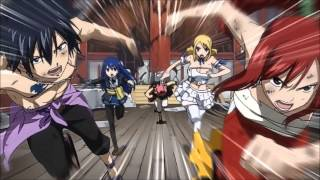Fairy Tail AMV - Centuries
