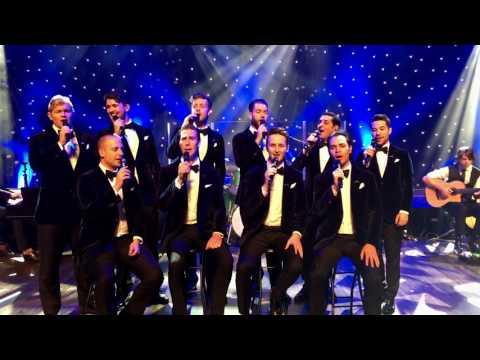 Adeste Fideles | The TEN Tenors
