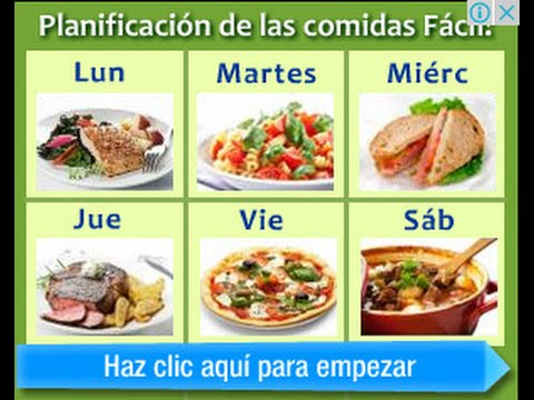 Download video: Dieta para diabeticos