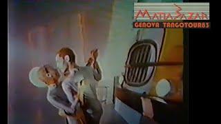 Mauro Sabbione - Matia Bazar - TangoTour83 - Il video sono io 9.0