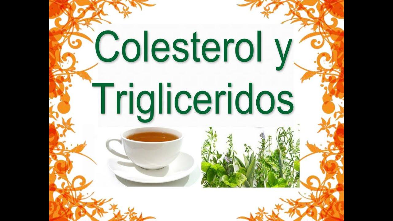 5 remedios caseros para el colesterol y los triglic ridos youtube - Alimentos que bajen los trigliceridos ...