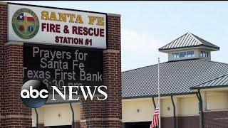 Vigil planned for Santa Fe community after deadly school shooting
