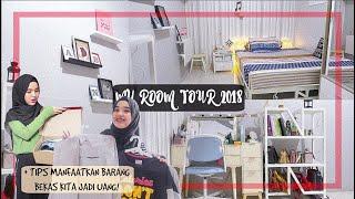 Download Video MY ROOM TOUR UPDATED + Tips Ngejual Barang Bekas jadi Uang!💰 MP3 3GP MP4