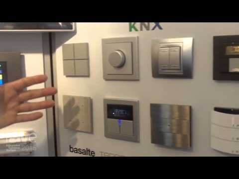 ISE 2015: TECO Control Systems Showcases Their Various Automation Control Systems
