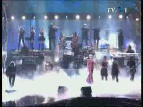 Pink - Sober Live AMA 2008