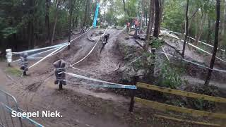 Finale NL CUP Oldenzaal 2018