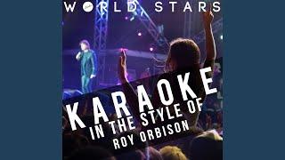 California Blue (Karaoke Version)