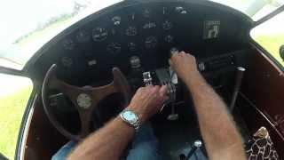 Kermie Cam - Sikorsky S-39 - Part 3