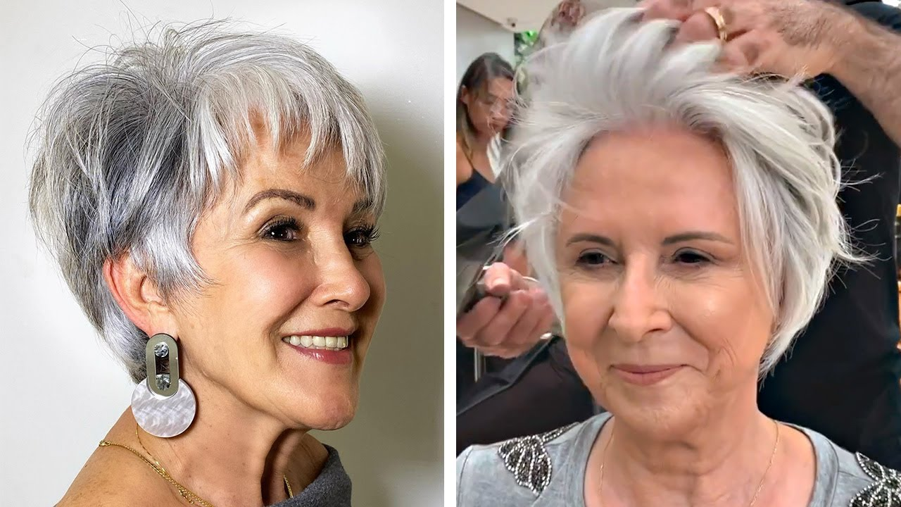 All About Pixie 😚 Stylish Ideas With Different Pixie Types | Now Trending 2020