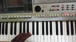 Niguze tena piano tutorial(Simply put) by Chrystal