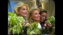 Miss Suomi finaali (1986)