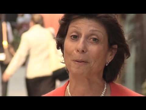 Ashoka at CGI 2009 - VP Beverly Schwartz Reports