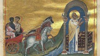 L'apostolo Filippo e il funzionario (AT 8,26-40)