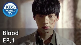 blood Korean drama ENG SUB