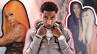 NBA YoungBoy New GF Dej Rosegold MoM Speaks 0UT 2️⃣ NBA Youngboy | Dej Pregnant 🤰🏼